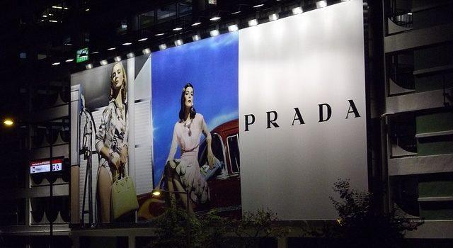 Érdekességek a Prada luxus divatházról