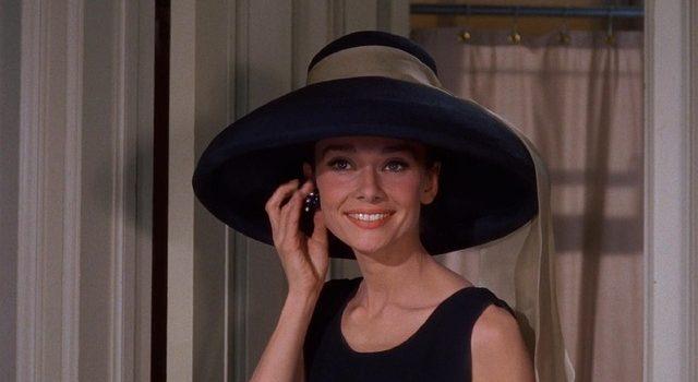 Akik inspirálnak –  Audrey Hepburn