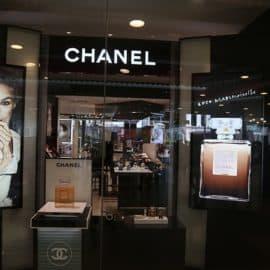 Érdekességek a Chanel luxus divatházról