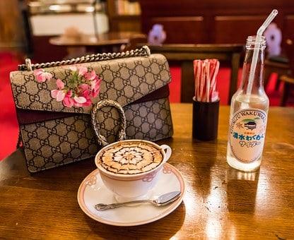 Érdekességek a Gucci luxus divatházról