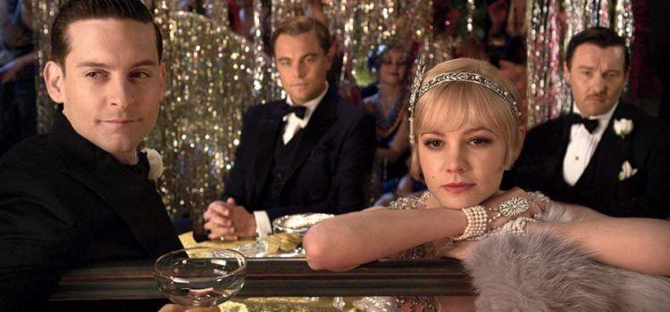 Filmes styling érdekességek- A nagy Gatsby