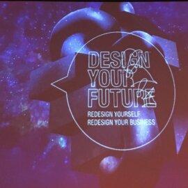 Design your future, redesign yourself- TedxBudapestSalon előadáson jártam
