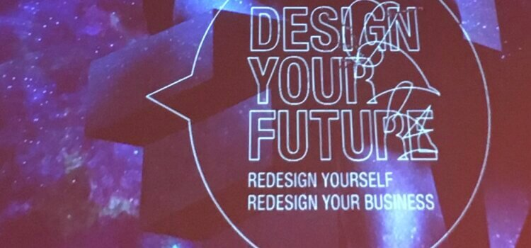 Design your future, redesign yourself- TedxBudapestSalon előadáson jártam