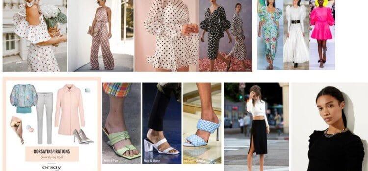 8 meghatározó trend a 2020-as tavasz/nyári divatban